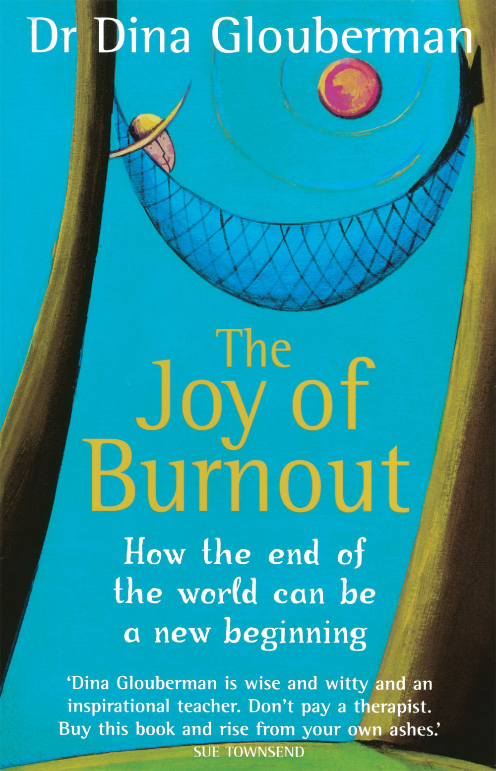 Book: The Joy of Burnout