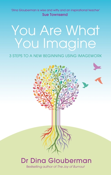 Book & MP3s: You Are What You Imagine